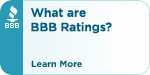 What are BBB Ratings?
